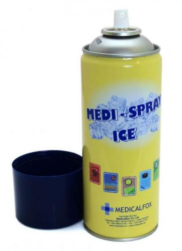 MEDI SPRAY ICE
